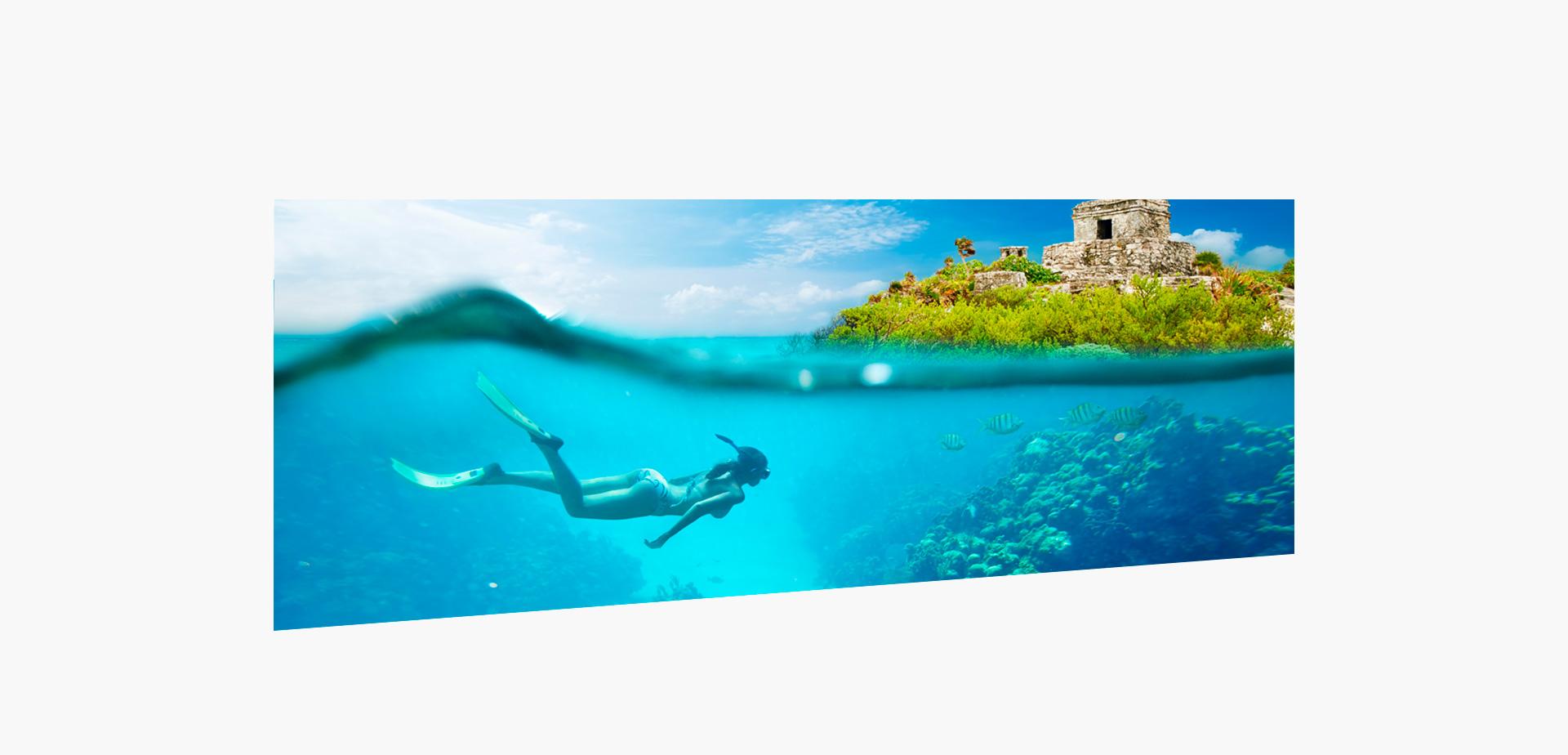mayan tours freetour