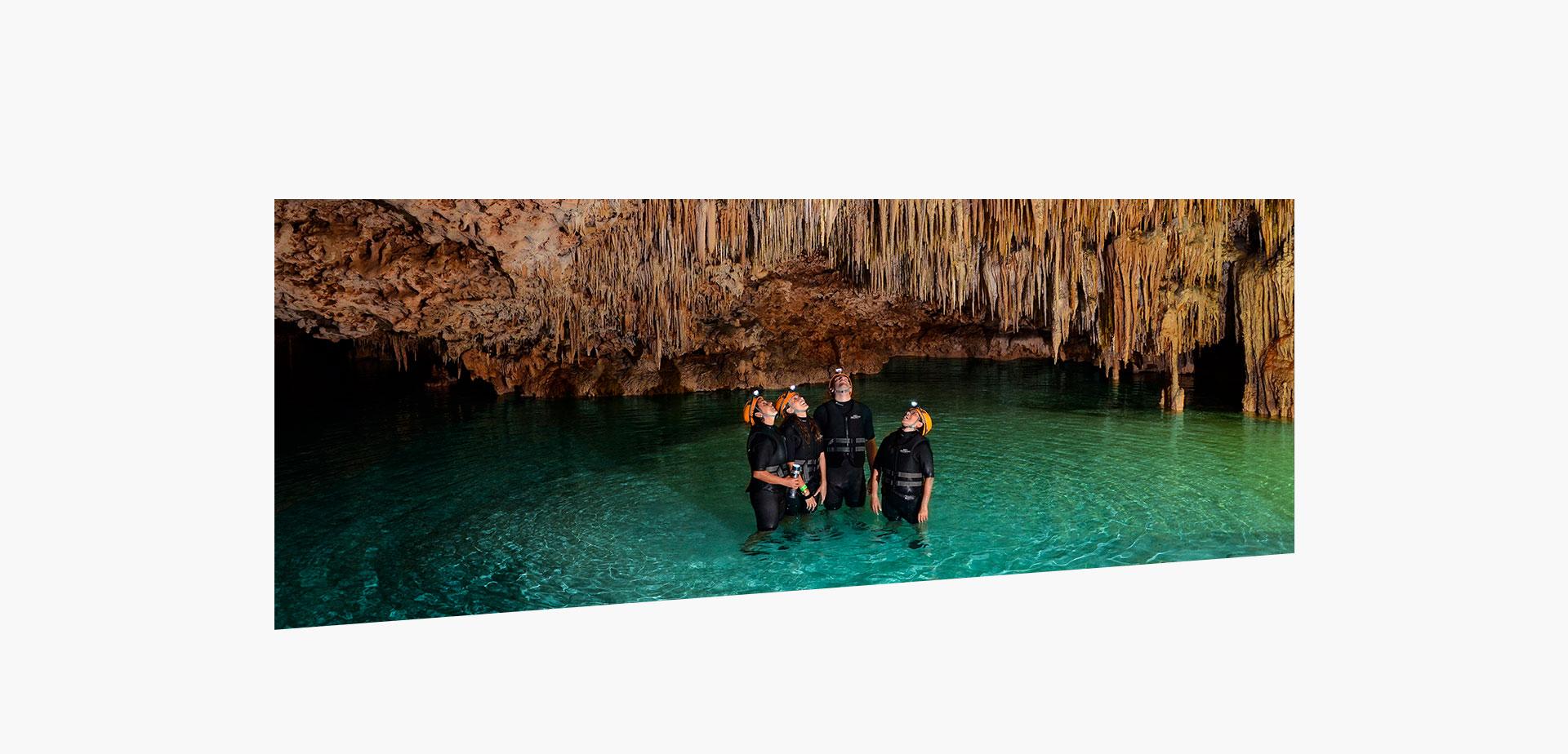 mayan tours secret