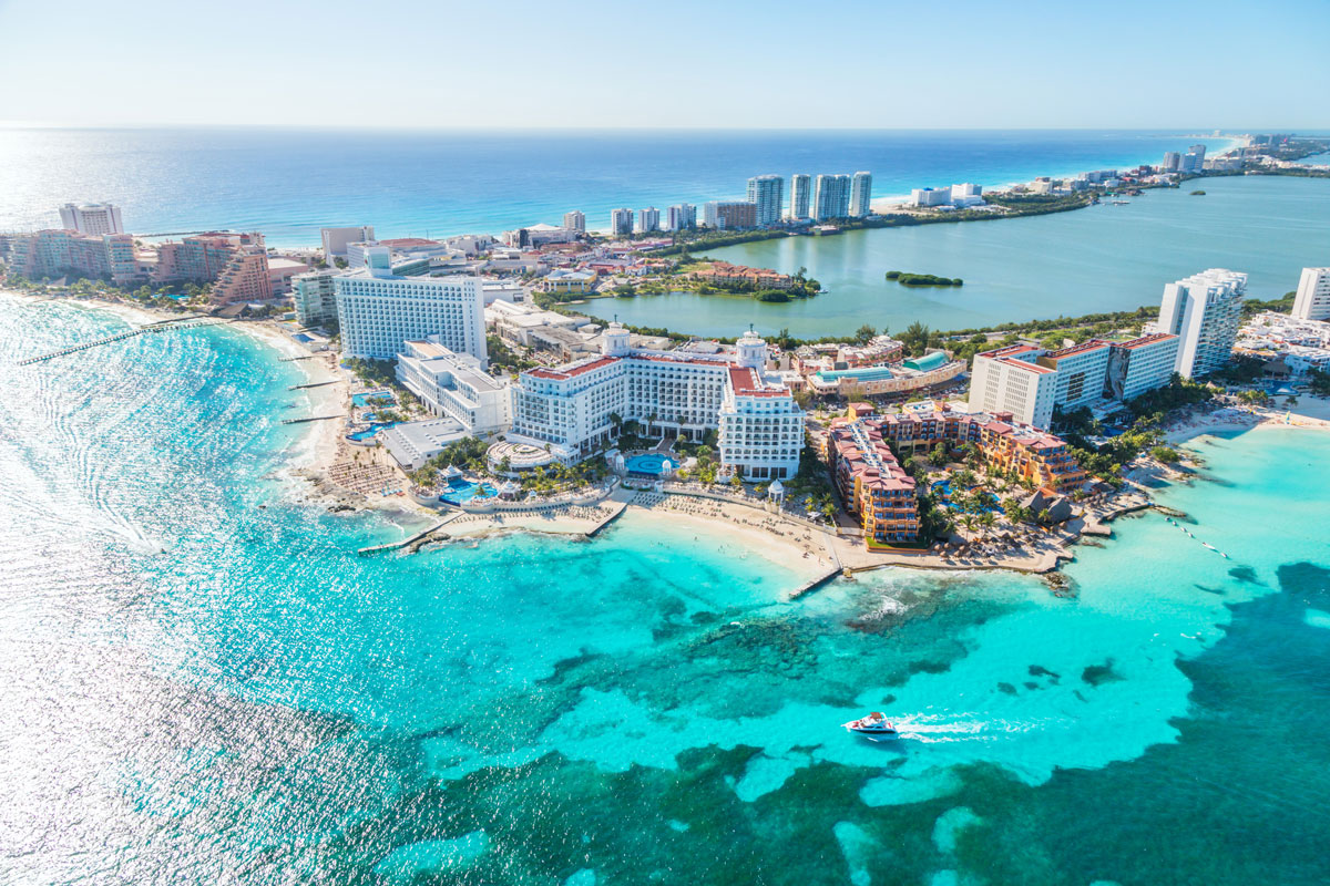 Facts you should know about Cancun if you visit the Riviera Maya