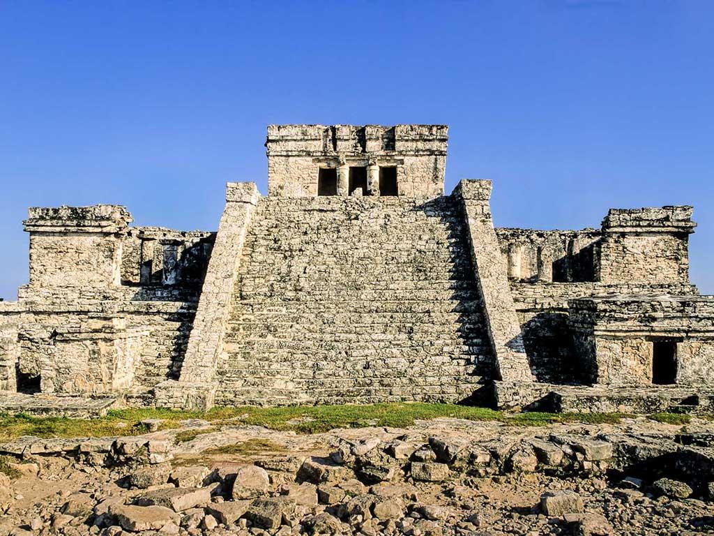 The Castle Tulum