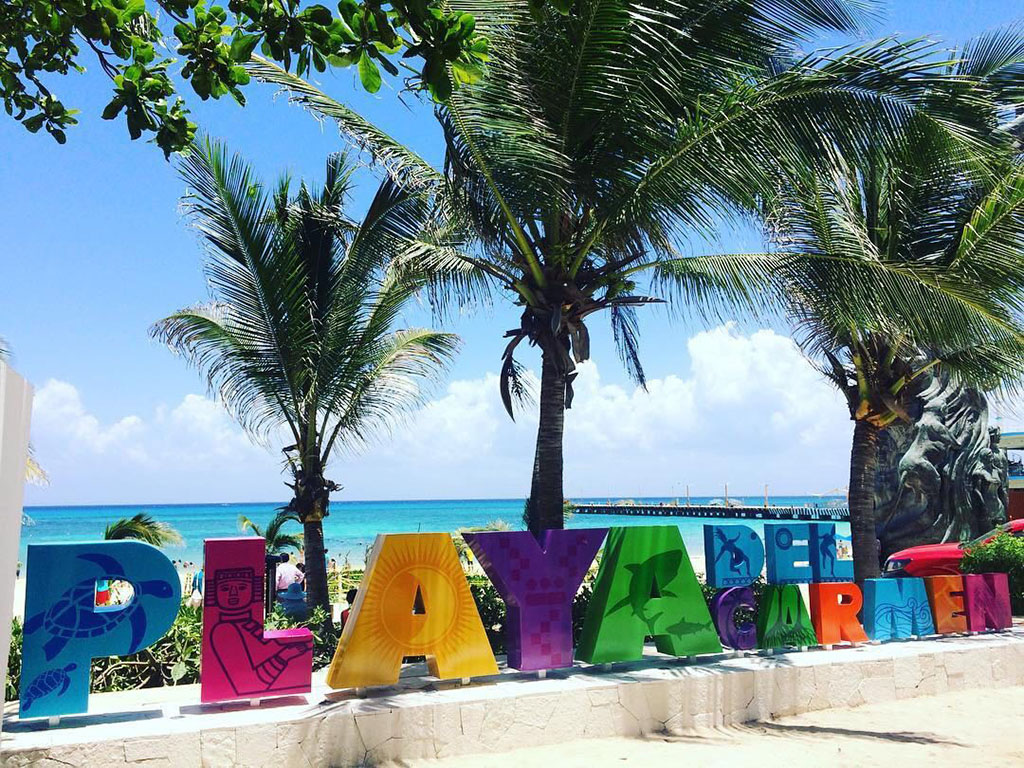 5 things you should to do if you visit Playa del Carmen