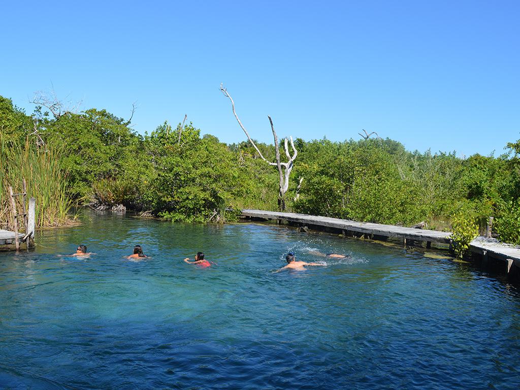 Laguna Yalahau