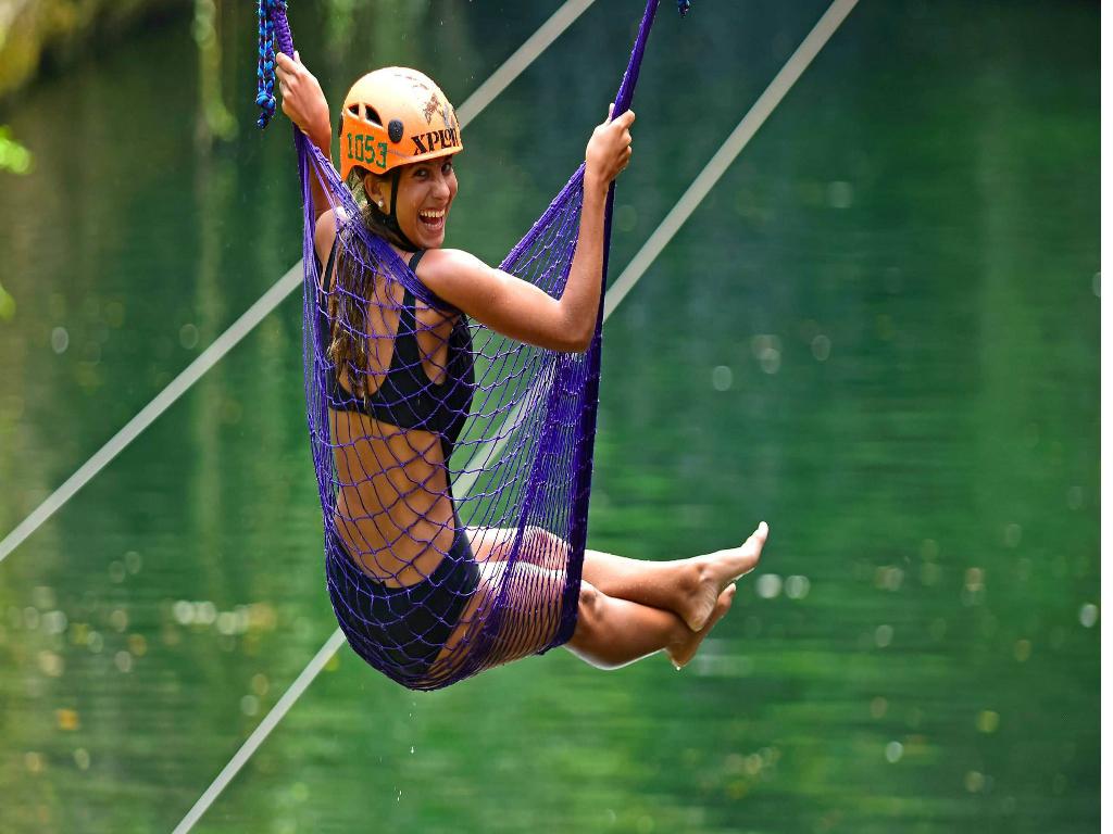 Riviera Maya Holidays adventure