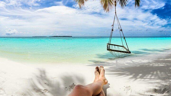 Descansa en Riviera Maya